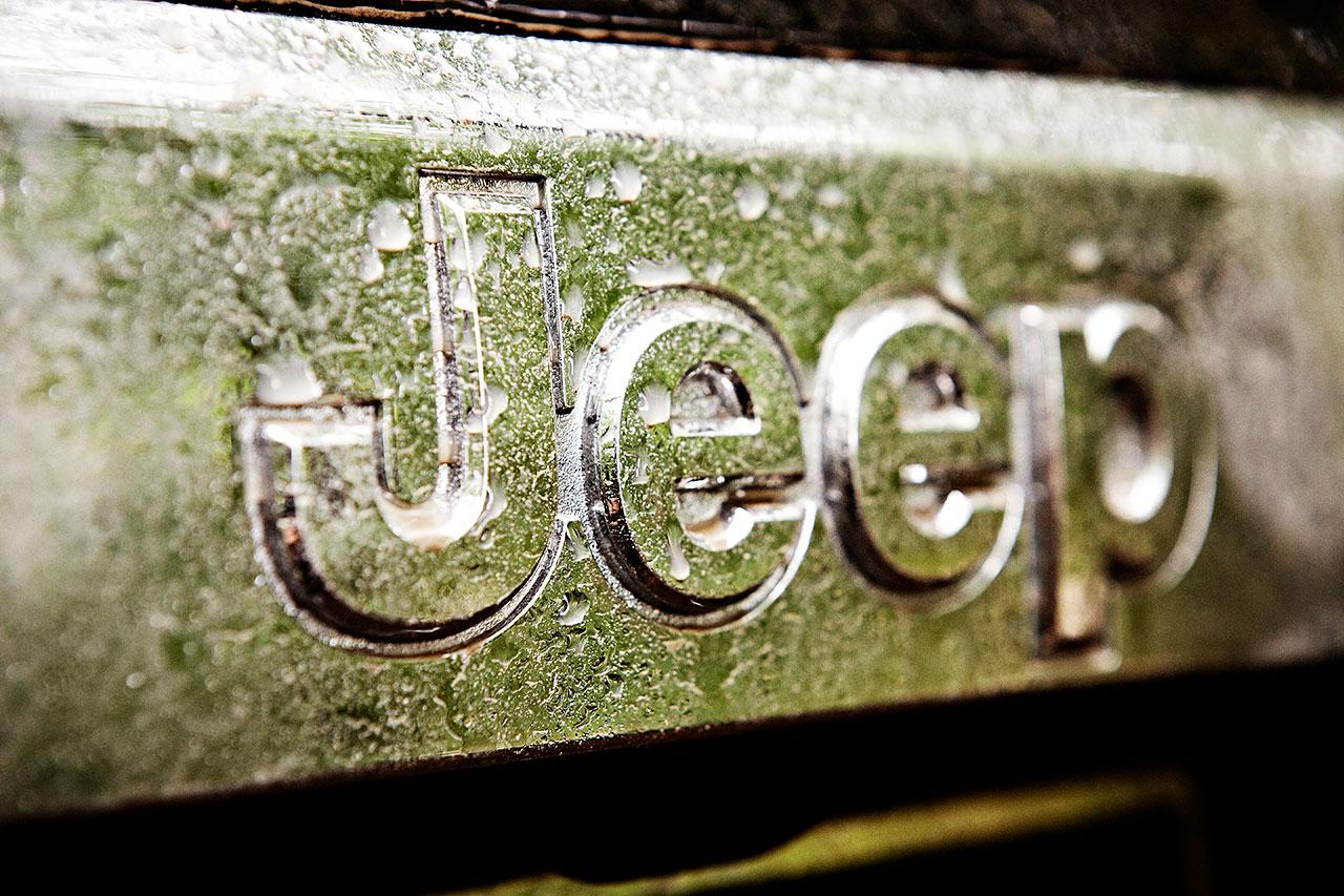 Jeep Details