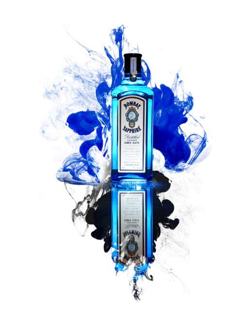 Bombay Gin