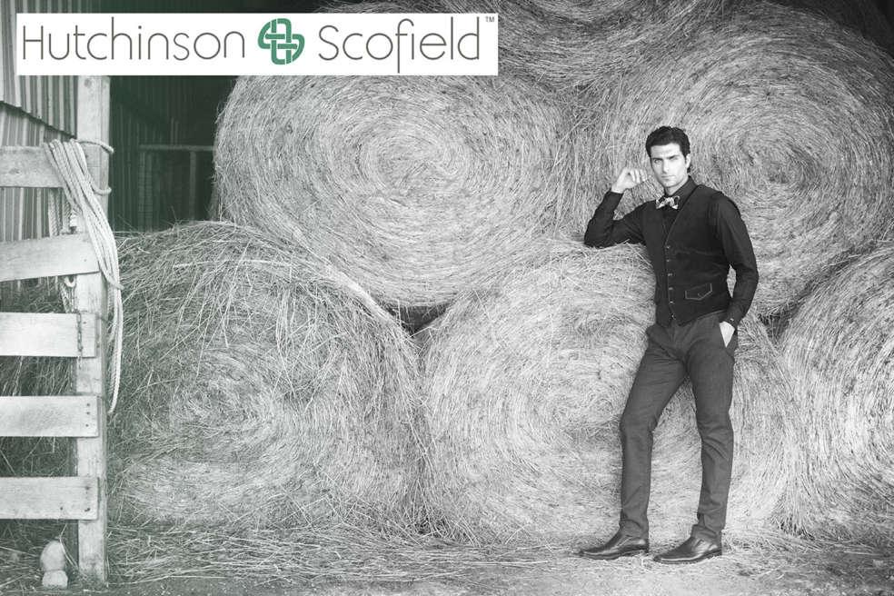 Hutchinson Scofield