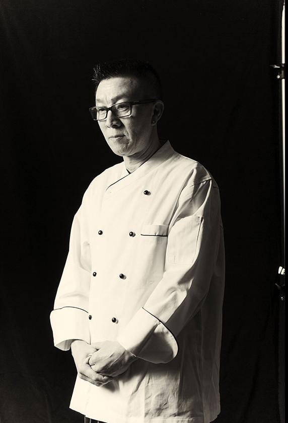 Chef Yama