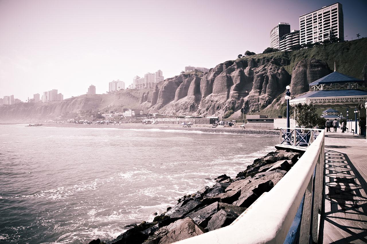 Hutchinson Scofield Lima Peru