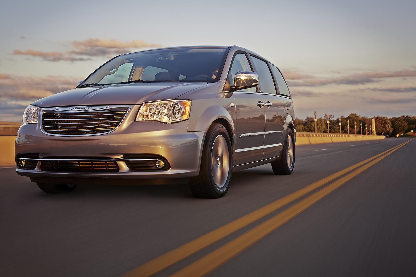 Chrysler Details