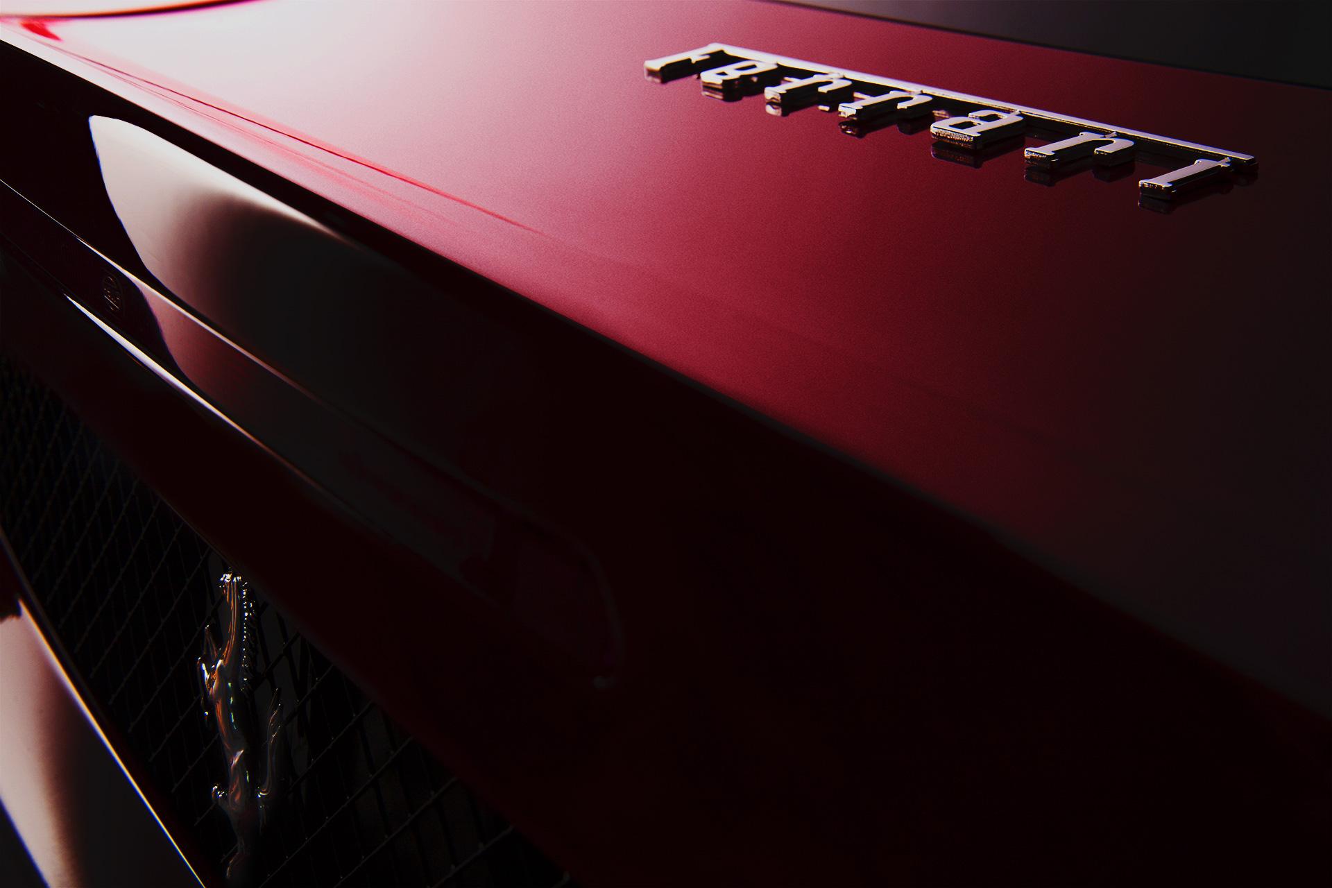 Ferrari Details 3
